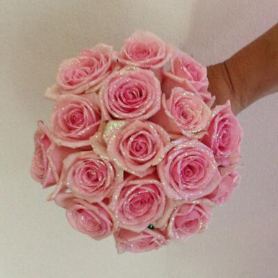 Flowers By Isabel Wedding Florist Pink Fantasia