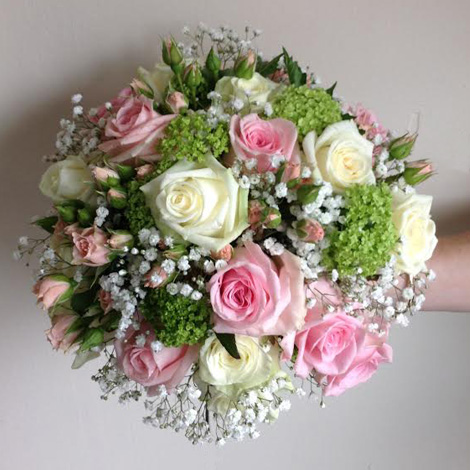 Flowers By Isabel Wedding Florist Secret Garden