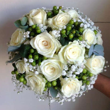 Flowers By Isabel Wedding Florist Timeless